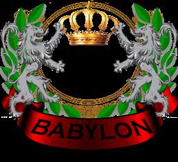 Majesty of Babylon ® Cattery
